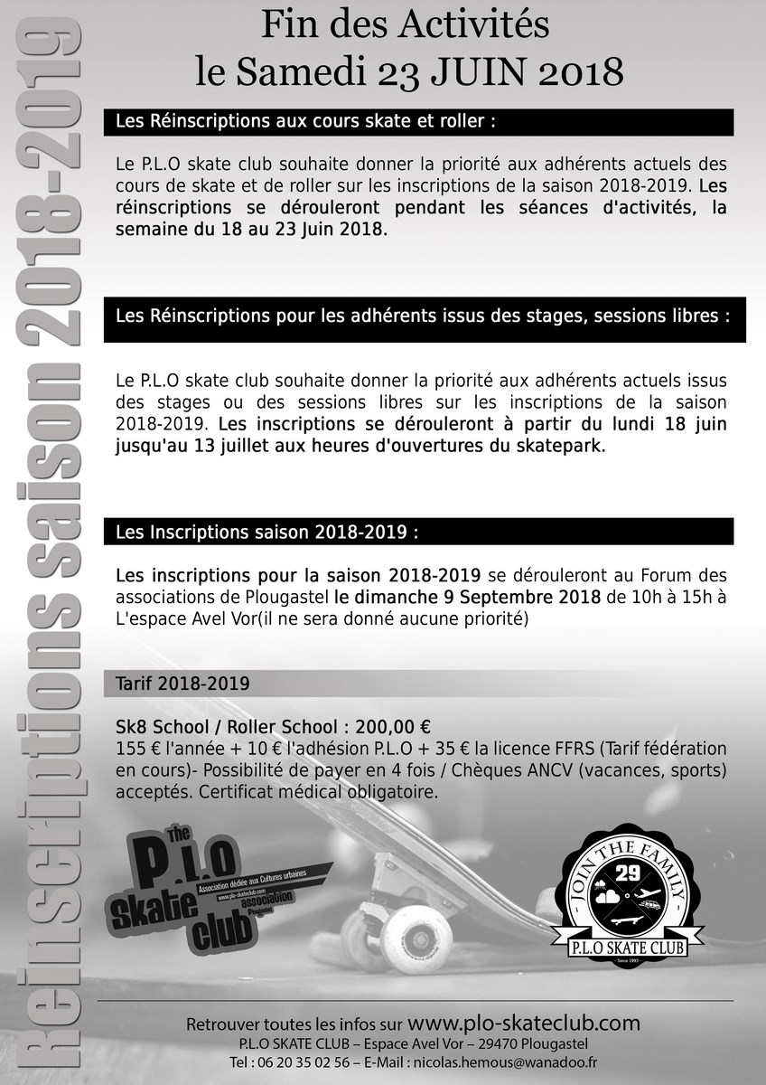 flyer reinscription2018-2019 RECTO 1600x1200